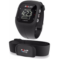 Polar A300 HR Black. Интернет-магазин Vseinet.ru Пенза