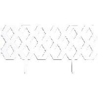 PARK Ромб забор декор. белый 2,4м х 0,22см (999161) (10). Интернет-магазин Vseinet.ru Пенза