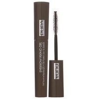 PUPA 040135002 EYEBROW PLUMP GEL гель д/фиксации бровей 02 коричн. Интернет-магазин Vseinet.ru Пенза