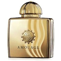 AMOUAGE GOLD lady set (100ml edp+300ml b/lot). Интернет-магазин Vseinet.ru Пенза