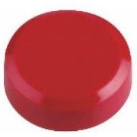 Магниты Hebel Maul для досок диаметр 20 мм красные высота 8 мм [6176125sru] (по 20 шт. в упаковке). Интернет-магазин Vseinet.ru Пенза