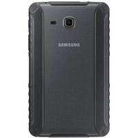 Чехол Samsung для Galaxy Tab A EF-BT280 Protective Cover полиуретан/поликарбонат черный (EF-PT280CBEGRU). Интернет-магазин Vseinet.ru Пенза