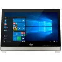 "Моноблок IRU Office K2102 21.5"" Full HD P G3240 (3.1)/4Gb/500Gb 7.2k/HDG/DVDRW/CR/Free DOS/GbitEth/WiFi/BT/300W/Cam/черный 1920x1080. Интернет-магазин Vseinet.ru Пенза"