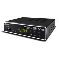 Аксессуары для телевизоров Ресивер DVB-T2 D-Color DC1501HD черный. Интернет-магазин Vseinet.ru Пенза