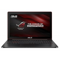 "Ноутбук ASUS G501VW-FY139T, 15.6"", Intel Core i7 6700HQ, 2.6ГГц, 12Гб, 1000Гб, 128Гб SSD, nVidia GeForce GTX 960M - 2048 Мб, Windows 10, черный [90nb0au3-m02130]. Интернет-магазин Vseinet.ru Пенза"