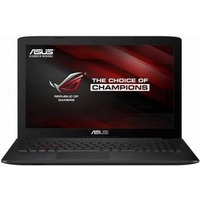 "Ноутбук ASUS GL552VX-XO103T, 15.6"", Intel Core i5 6300HQ, 2.3ГГц, 8Гб, 2Тб, 128Гб SSD, nVidia GeForce GTX 950M - 2048 Мб, DVD-RW, Windows 10, черный [90nb0aw3-m01170]. Интернет-магазин Vseinet.ru Пенза"