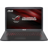 "Ноутбук ASUS GL552VW-CN479T, 15.6"", Intel Core i7 6700HQ, 2.6ГГц, 12Гб, 2Тб, 128Гб SSD, nVidia GeForce GTX 960M - 4096 Мб, DVD-RW, Windows 10, черный [90nb09i3-m05660]. Интернет-магазин Vseinet.ru Пенза"