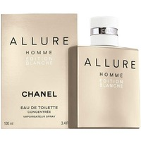 ALLURE CHANEL BLANCHE EDITION men 50ml edP. Интернет-магазин Vseinet.ru Пенза