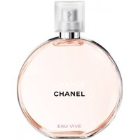 CHANEL CHANCE EAU VIVE 35ml edt 2015. Интернет-магазин Vseinet.ru Пенза