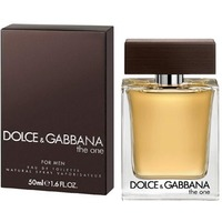 DOLCE&GABBANA THE ONE men vial 1.5ml edt. Интернет-магазин Vseinet.ru Пенза