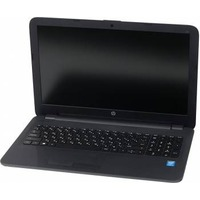 "Ноутбук HP 250 G4 Core i3 5005U/4Gb/500Gb/DVD-RW/Intel HD Graphics/15.6""/SVA/HD (1366x768)/Free DOS/black/WiFi/BT/Cam. Интернет-магазин Vseinet.ru Пенза"