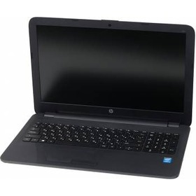"Ноутбук HP 250 G4 Core i3 5005U/4Gb/500Gb/DVD-RW/Intel HD Graphics/15.6""/SVA/HD (1366x768)/Free DOS/black/WiFi/BT/Cam"