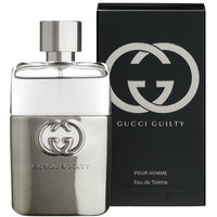 GUCCI GUILTY EAU men 50ml edt. Интернет-магазин Vseinet.ru Пенза