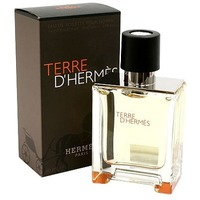 HERMES TERRE D`HERMES men 200ml edt. Интернет-магазин Vseinet.ru Пенза