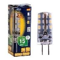 REV (32365 5) LED JC G4 1,6W, 2700K 12V, теплый свет. Интернет-магазин Vseinet.ru Пенза