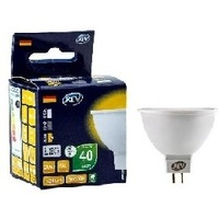 REV (32322 8) LED GU5.3 5W, 3000K, теплый свет. Интернет-магазин Vseinet.ru Пенза