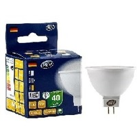 REV (32323 5) LED GU5.3 5W, 4000K, холодный свет. Интернет-магазин Vseinet.ru Пенза