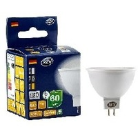 REV (32325 9) LED GU5.3 7W, 4000K, холодный свет. Интернет-магазин Vseinet.ru Пенза