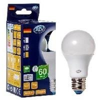 REV (32265 8) LED A60 Е27 7W, 4000K, холодный свет. Интернет-магазин Vseinet.ru Пенза