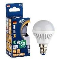 REV (32340 2) LED G45 Е14 7W, 2700K, теплый свет. Интернет-магазин Vseinet.ru Пенза