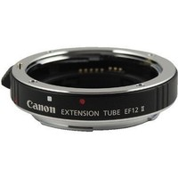 Макрокольцо Canon Extension Tube EF12 II*. Интернет-магазин Vseinet.ru Пенза