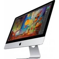 "Моноблок Apple iMac Z0SC002JA 27"" HSXGA i5 6600 (3.3)/8Gb/SSD512Gb/R9 M395 2Gb/CR/Mac OS X/GbitEth/WiFi/BT/клавиатура/мышь/Cam/серебристый/черный 5120x2880. Интернет-магазин Vseinet.ru Пенза"