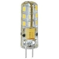ECOLA G4RW15ELC G4 LED 1,5W CORN MICRO 220V 2800K 320° 35х10. Интернет-магазин Vseinet.ru Пенза