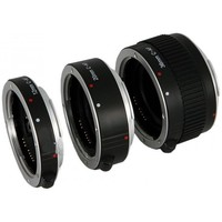 Flama FL-C68A AF Extension Tube Kit for Canon EF. Интернет-магазин Vseinet.ru Пенза