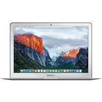 "Ноутбук Apple MacBook Air MMGF2RU/A Core i5 5250U/8Gb/SSD128Gb/Intel HD Graphics 6000/13.3""/WXGA+ (1440x900)/Mac OS X Yosemite/silver/WiFi/BT/Cam. Интернет-магазин Vseinet.ru Пенза"