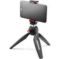 Трипод MANFROTTO MKPIXICLAMP-BK. Интернет-магазин Vseinet.ru Пенза