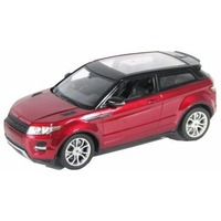 Pilotage Range Rover Evoque Red RC16662. Интернет-магазин Vseinet.ru Пенза