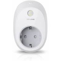 Система управления TP-Link HS100 WiFi Smart Plug, 2.4GHz, 802.11b/g/n, works with TP-Link`s Home Automation app Kasa (for both Andriod and iOS), local Wi-Fi control or remote control through TP-LINK Cloud, Away mode, Timer and Schedule settings. Интернет-магазин Vseinet.ru Пенза