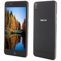 Смартфон DEXP Ixion MS350 Rock Plus , 8Гб/LTE, 2 SIM. Интернет-магазин Vseinet.ru Пенза