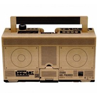 Lefutur Berlin Boombox Brown LF-E19725. Интернет-магазин Vseinet.ru Пенза
