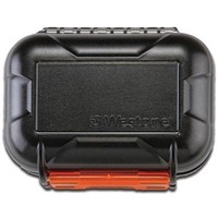 Westone Mini-Monitor Case Vault II Smoke 79199. Интернет-магазин Vseinet.ru Пенза