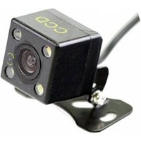 Фото Камера заднего вида Interpower IP-662 LED черная . Интернет-магазин Vseinet.ru Пенза