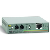 Медиаконвертер Allied Telesis AT-MC101XL-60 100TX (RJ-45) to 100FX (ST) Fast Ethernet media converter. Интернет-магазин Vseinet.ru Пенза