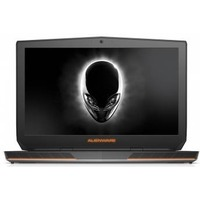 "Ноутбук Dell Alienware 17 R2 Core i7 6700HQ/32Gb/1Tb/SSD512Gb/nVidia GeForce GTX 980M 8Gb/17.3""/UHD (3840x2160)/Windows 10/silver/WiFi/BT/Cam. Интернет-магазин Vseinet.ru Пенза"