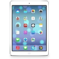APPLE iPad Air 16Gb Wi-Fi + Cellular Silver MD794RU/A. Интернет-магазин Vseinet.ru Пенза
