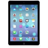 APPLE iPad Air 16Gb Wi-Fi + Cellular Space Gray MD791RU/A. Интернет-магазин Vseinet.ru Пенза