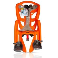 Bellelli Pepe Clamp Orange 80073. Интернет-магазин Vseinet.ru Пенза