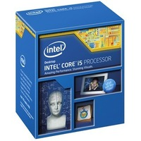 Процессор INTEL Core i5 4690 (BOX). Интернет-магазин Vseinet.ru Пенза