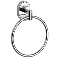 "Кольцо для полотенца (хром) ""POTATO"" P2904. Интернет-магазин Vseinet.ru Пенза"