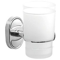 "Стеклянный стакан к стене ""POTATO"" P2906. Интернет-магазин Vseinet.ru Пенза"