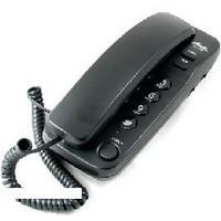 Телефон Ritmix RT-100 чёрный. Интернет-магазин Vseinet.ru Пенза