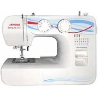 Швейная машина JANOME Sew Line 300. Интернет-магазин Vseinet.ru Пенза