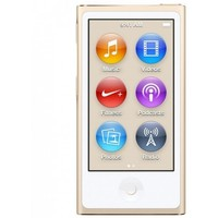 APPLE iPod Nano - 16Gb Gold MKMX2RU/A. Интернет-магазин Vseinet.ru Пенза