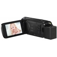 "Видеокамера Canon Legria HF R706 черный 32x IS opt+el 3"" Touch LCD 1080p 8Gb XQD Flash/WiFi. Интернет-магазин Vseinet.ru Пенза"