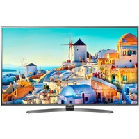 "Телевизор LED LG 43"" 43UH671V титан/Ultra HD/50Hz/DVB-T2/DVB-C/DVB-S2/USB/WiFi/Smart TV (RUS). Интернет-магазин Vseinet.ru Пенза"
