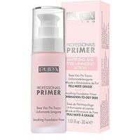 PUPA050053006 Основа под макияж PROFESSIONALS Smoothing Foundation Primer 05 peach. Интернет-магазин Vseinet.ru Пенза